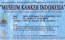 Museum Kanker